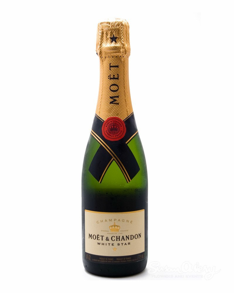 Champagne — Moet and Chandon -  - General - Susan Avery Flowers and Events - 2