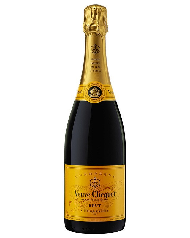 Champagne — Veuve Clicquot -  - General - Susan Avery Flowers and Events - 3
