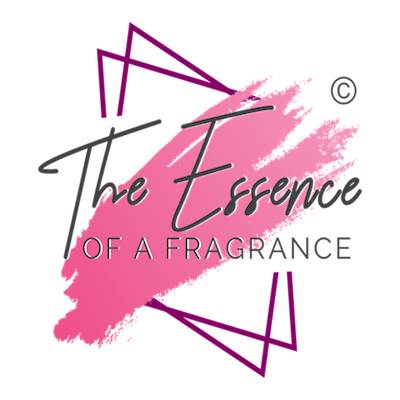 The Essence Of  A Fragrance