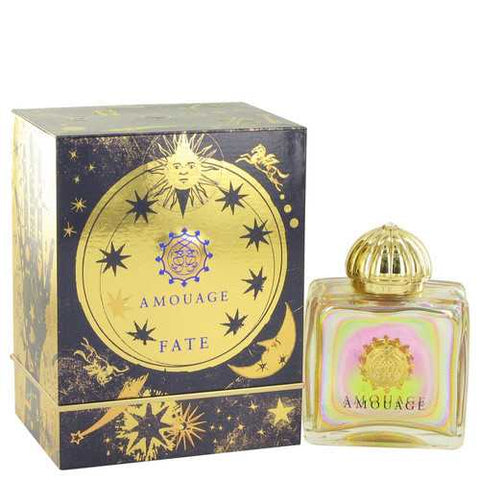 Amouage Fate by Amouage Eau De Parfum Spray 3.4 oz (Women)
