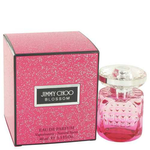 Jimmy Choo Blossom by Jimmy Choo Eau De Parfum Spray 1.3 oz (Women)