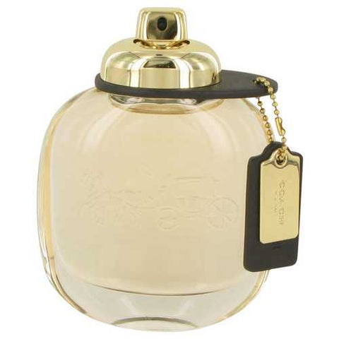 Coach by Coach Eau De Parfum Spray (Tester) 3 oz (Women)