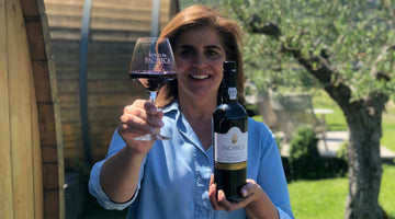 New Pacheca Vintage Port 2018
