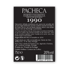 Pacheca Porto Colheita Single Harvest Tawny 1990