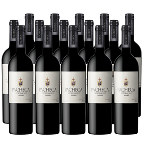 Pacheca Reserva Red 2017 Douro D.O.C.(12X BOTTLES PACK - WITH FREE DELIVERY)