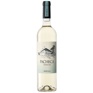 Pacheca Terroir Branco 2018 Douro (12X BOTTLES PACK - WITH FREE DELIVERY) - Quinta da Pacheca - Douro Valley