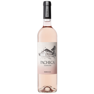 Pacheca Terroir Rosé 2019 Douro (12X BOTTLES PACK - WITH FREE DELIVERY) - Quinta da Pacheca - Douro Valley