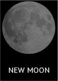 dark moon, new moon