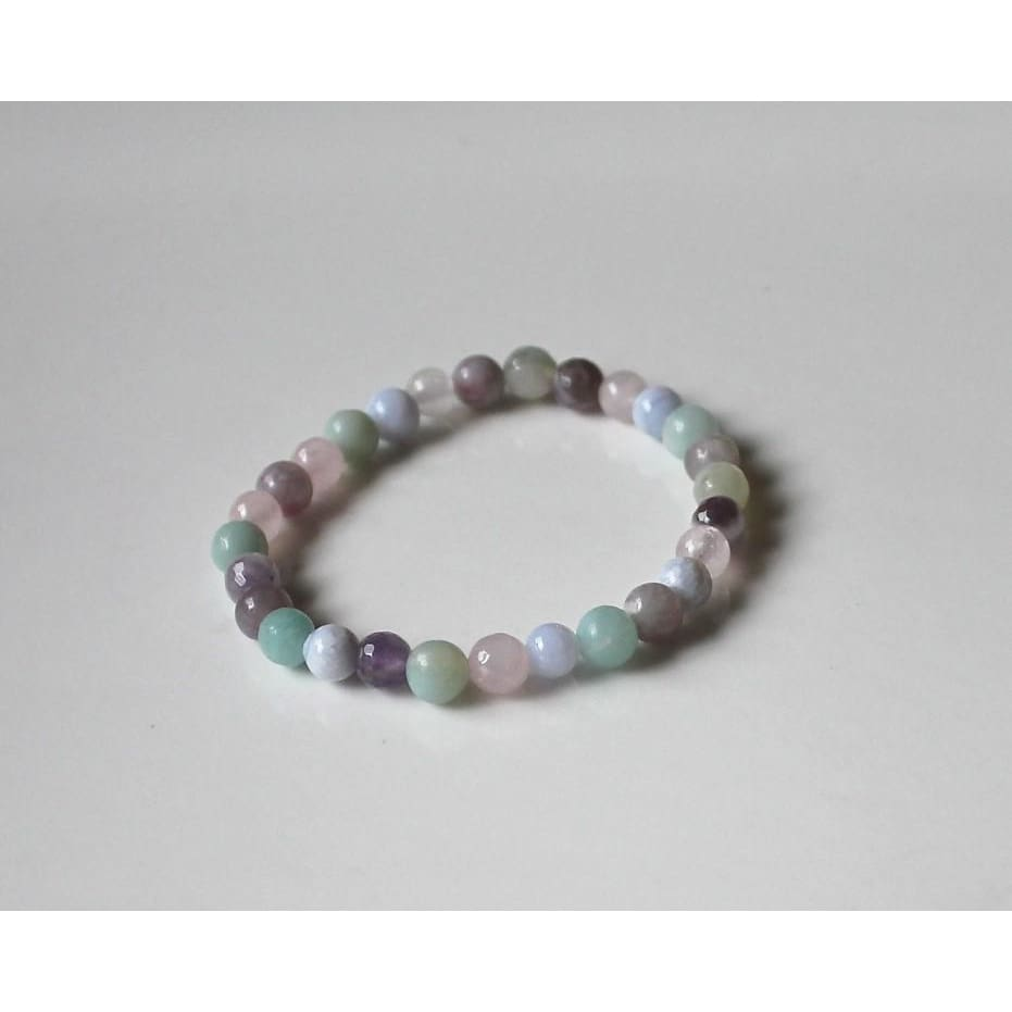 ANXIETY RELIEF BRACELET / Stress Relief / Dispel negative ...