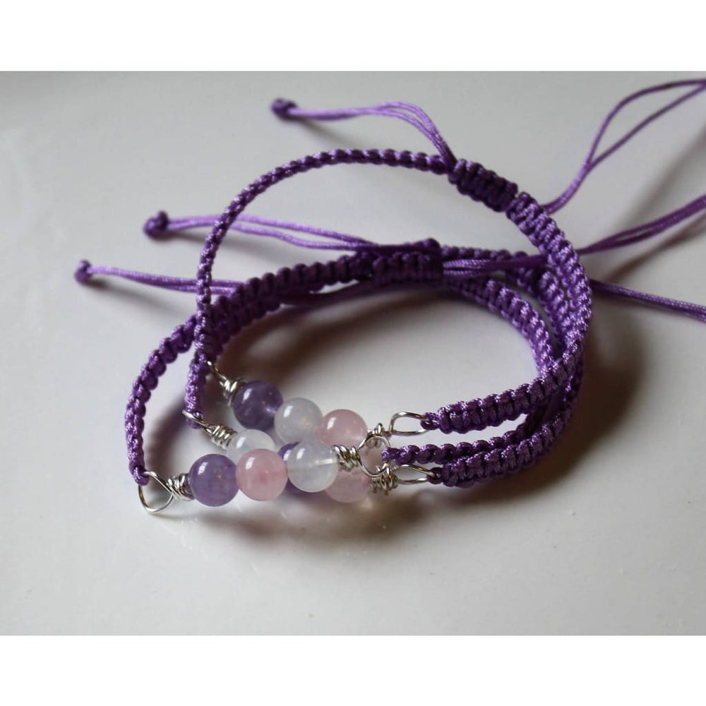 Fertility Bracelet Fertility Crystals Fertility Jewelry Increase Fertility Fertility Stones Fertility Gifts - Bracelets