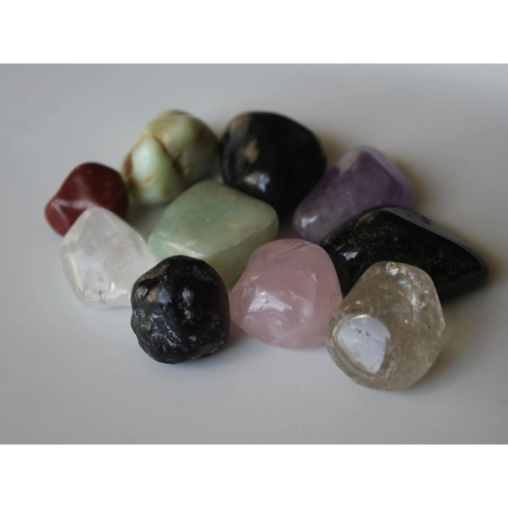 Grief Healing Crystal Kit Grief stones Healing Crystal Set - Crystal Healing Kits