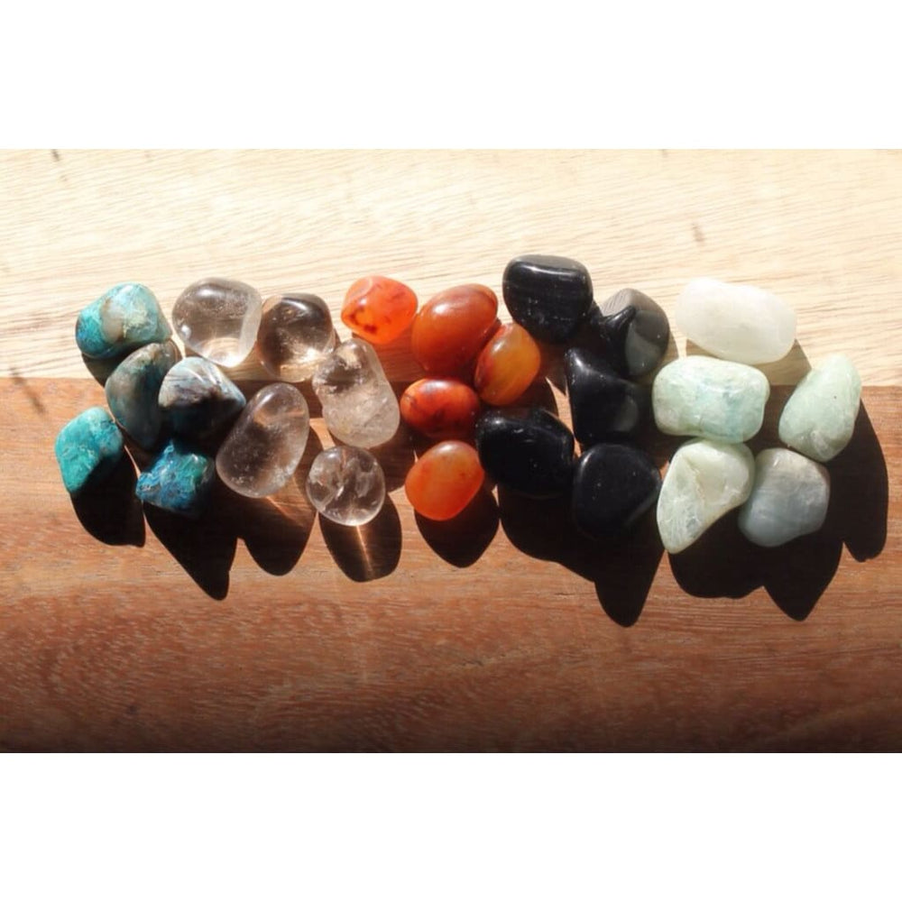 Libra Crystal Kit - The Scales / September 23 - October 22 / Horoscope Zodiac Kit