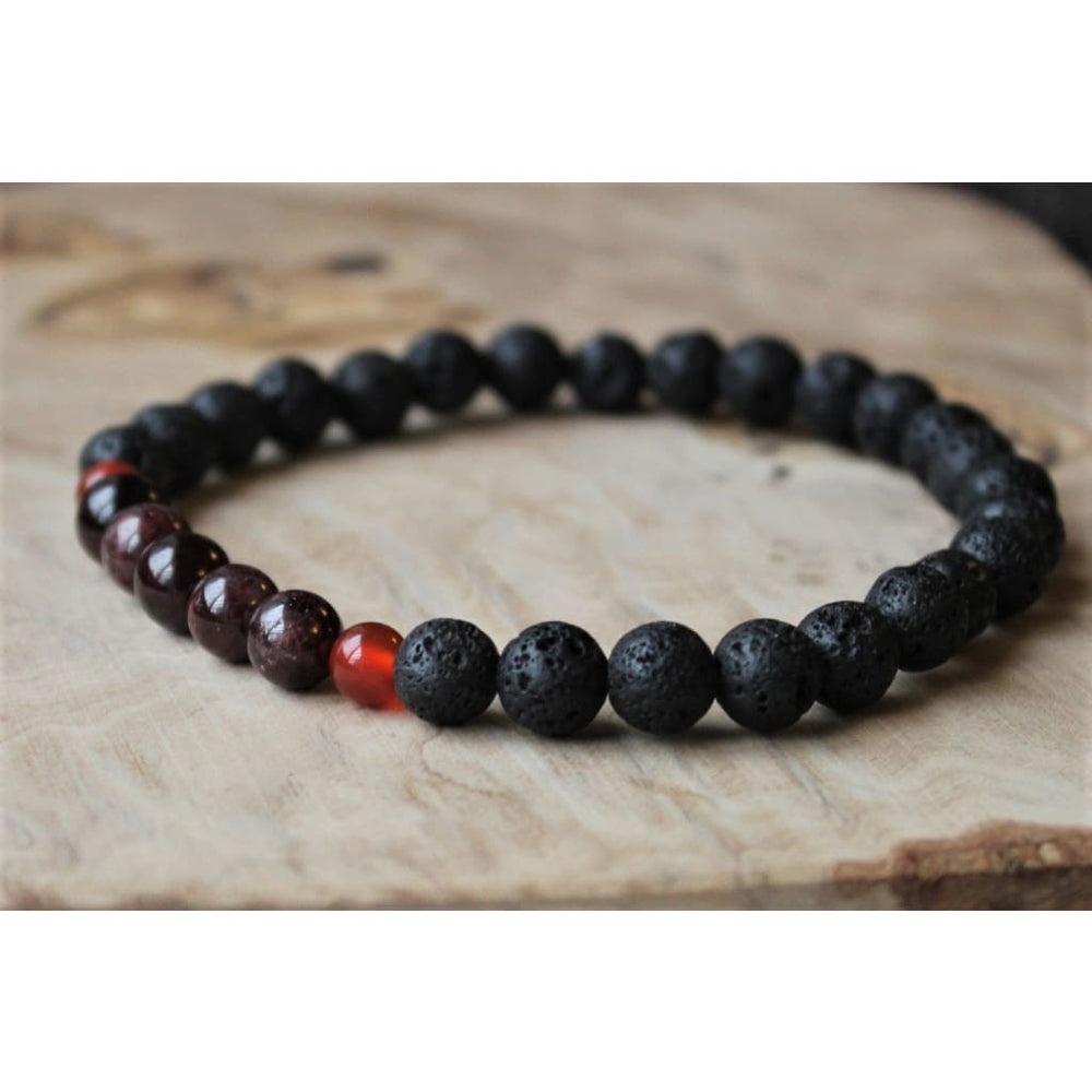 MALE FERTILITY BRACELET / Boost fertility / Improve chances of conception. - Bracelets
