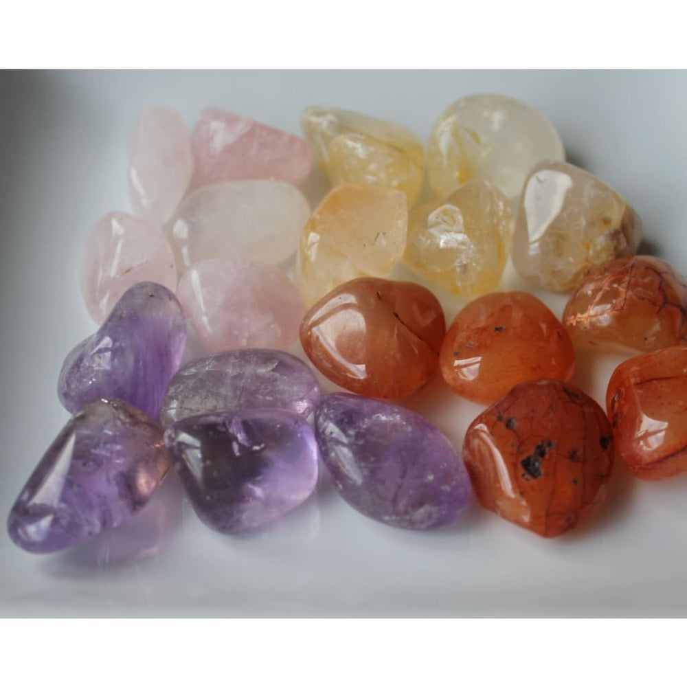 Pisces Crystal Kit - The Fishes | February 19 - March 20 / Horoscope Zodiac Kit - Crystal Astrology