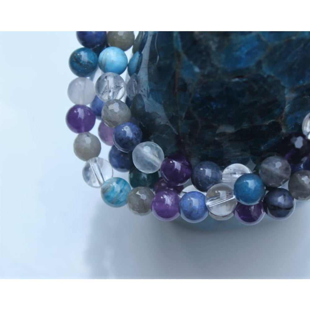 Weight Loss Bracelet Health Improvement Healing Crystals - Bracelets
