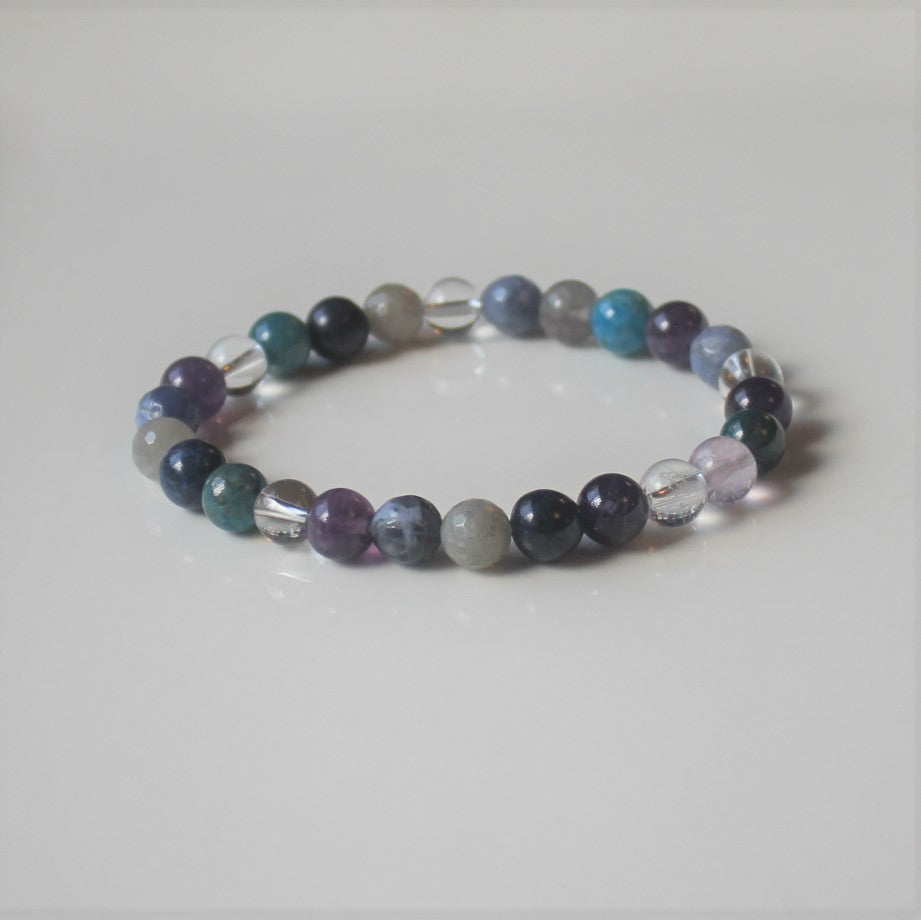 Weight Loss Bracelet,  Health Improvement Healing Crystals