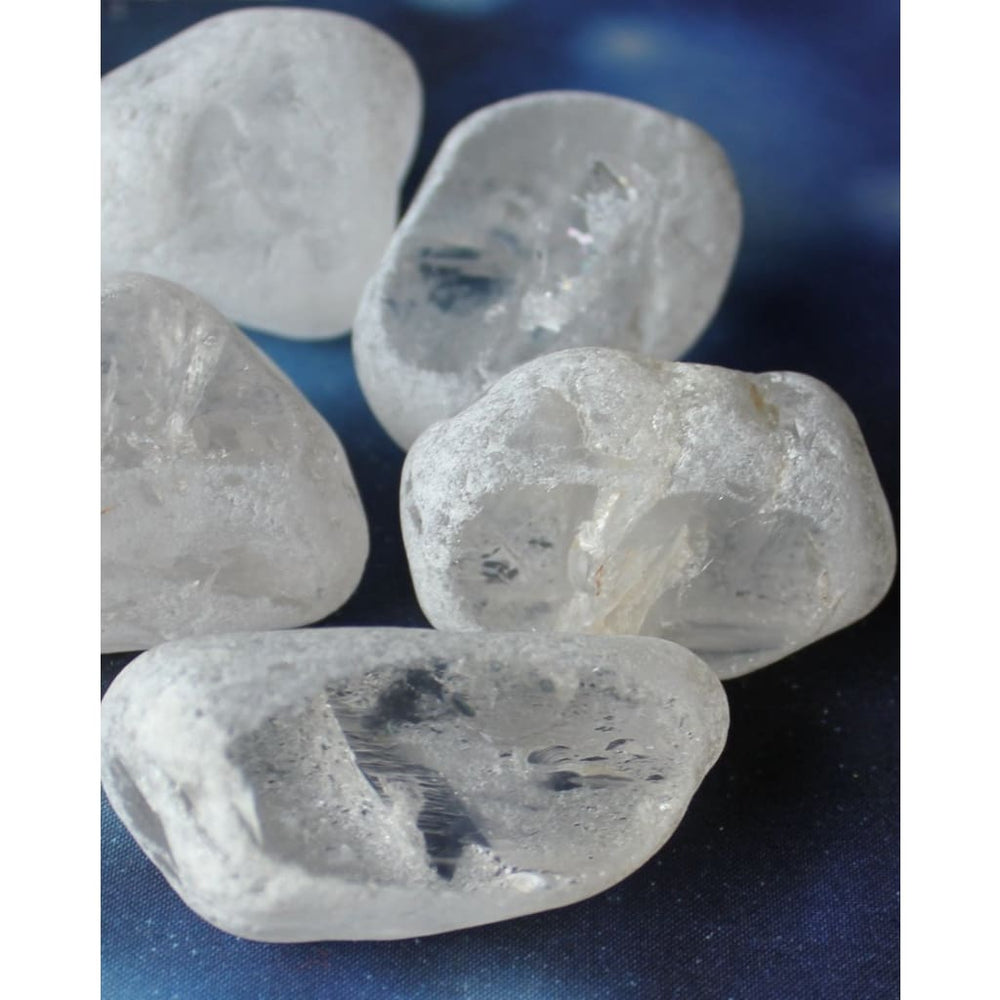 Window Quartz Clear Free Form / Seer Stone / Dreamers Crystal / All Chakras / Spiritual Advancement - Natural Crystals
