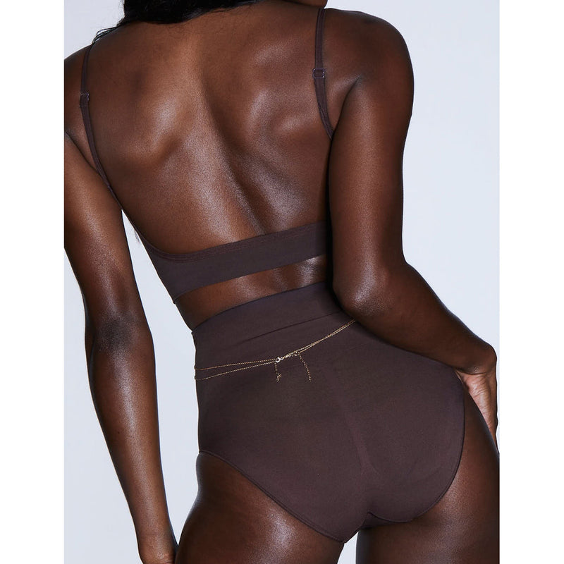 SCULPTING LOW BACK BRA | SIENNA