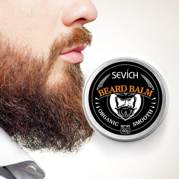 30g/60g Natural Beard Balm Wax