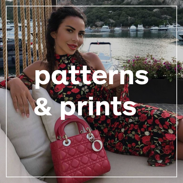Patterns & Prints