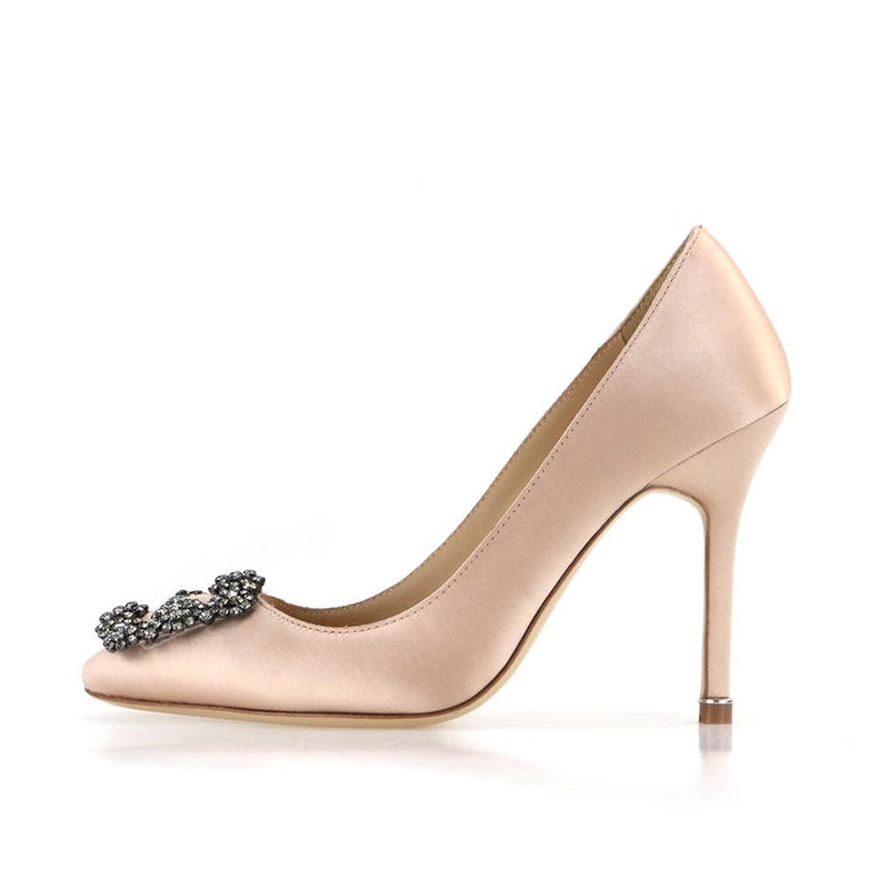 Dana Nude Pumps