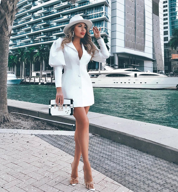 Myra Mini Dress