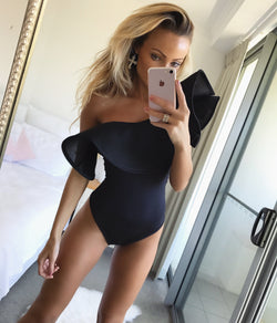 Kammy Black One Piece