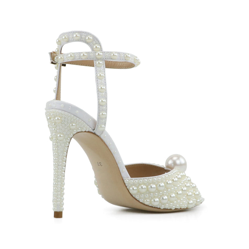 Luciana Pearl Sandals