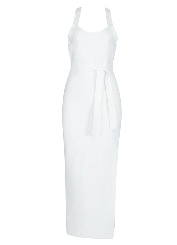 Nerline Midi Dress