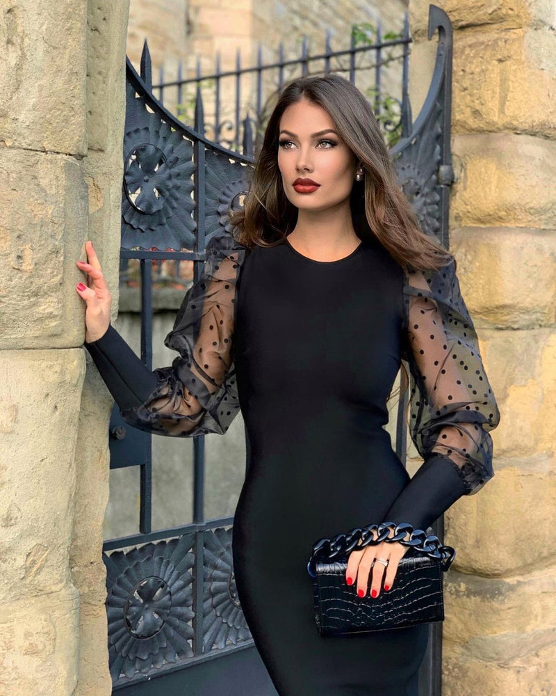 Galina Midi Dress
