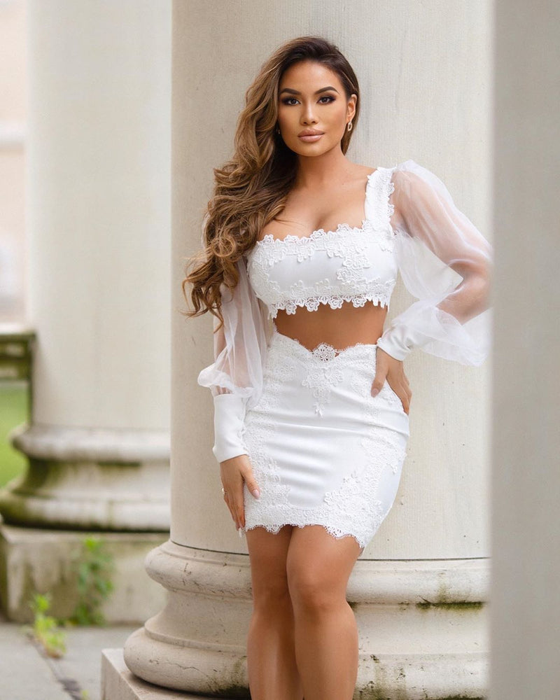 Leilani Two Piece Set