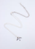 Freedom necklace (for girls)