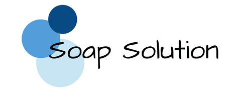 soap solution