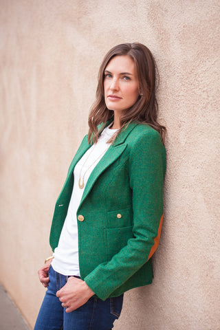 http://juneruby.com/products/smythe-patch-pocket-duchess-blazer-in-kelly-green-blazers-june-ruby