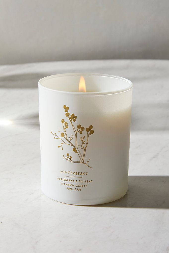 Free People Artisan | Winterberry | Candles | $38