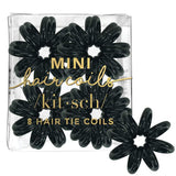 Kitsch Mini Hair Coil Collection | Multi | Hair Accessories | $8