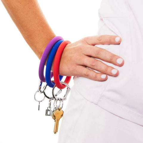 Oventure Big O Silicone | Jewel Tones | Key Keepers | $25