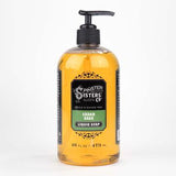 Spinsters Sisters Co. Liquid Soap Collection | Multi | Beauty & Wellness | $17