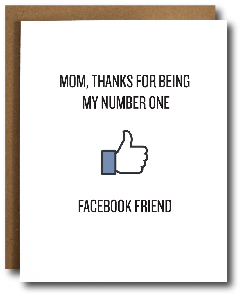 The Card Bureau Single | Funny Facebook | Cards/Stationary | $4.99