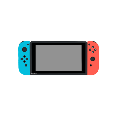 The Card Bureau Sticker | Nintendo Switch | Home & Gifts | $4