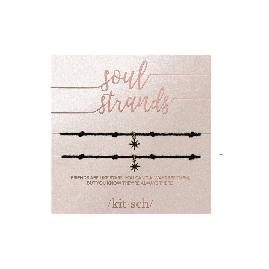 Kitsch Soul Strands | North Star | Bracelets | $15
