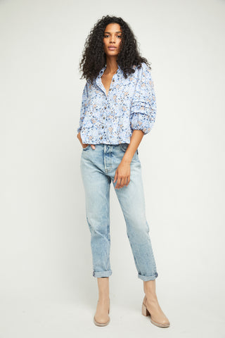 We The Free Zuri Mom | Lived In Blue | Jeans | $78
