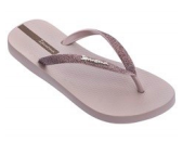 Ipanema Glitter II | Beige & Rose | Sandals | $32