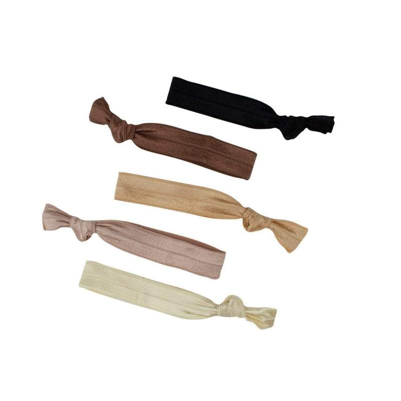 Kitsch Hair Ties | Basics | Hair Accessories | $8