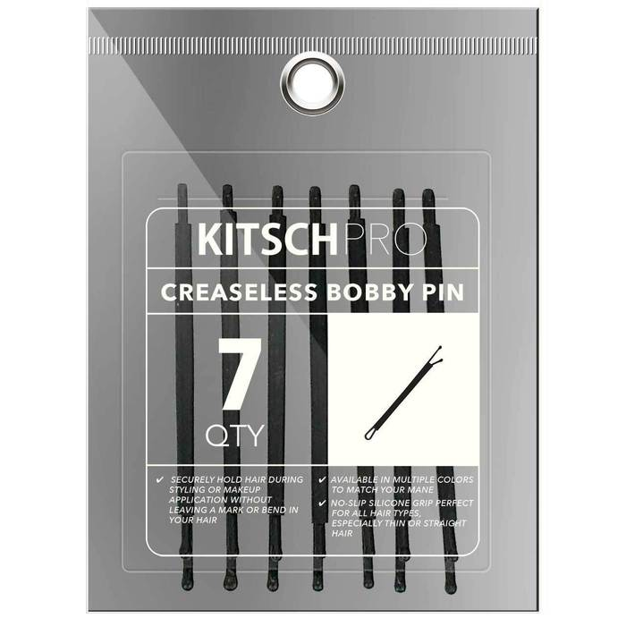 Kitsch Bobby | Creaseless Metal | Hair Accessories | $10