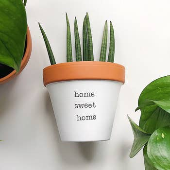 Bolt And Rally Planter | Home Sweet Home | Home & Gifts | $30