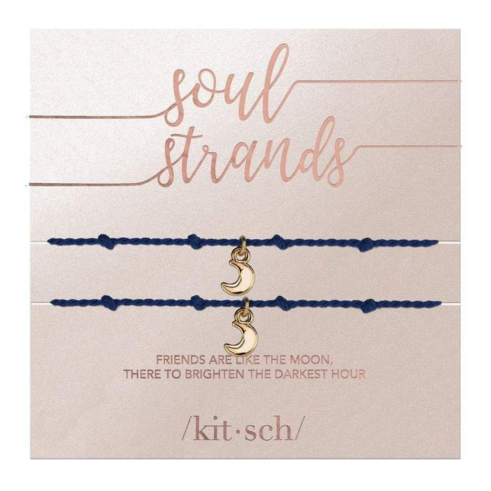 Kitsch Guiding Soul Strands | Moon | Bracelets | $15