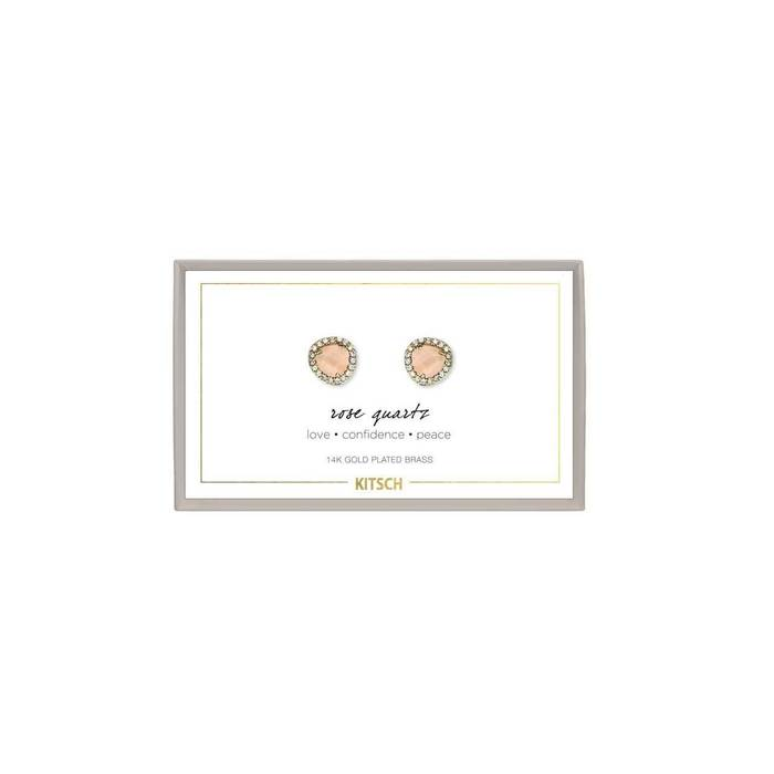 Kitsch Guiding Gems Collection | Multi | Earrings | $22