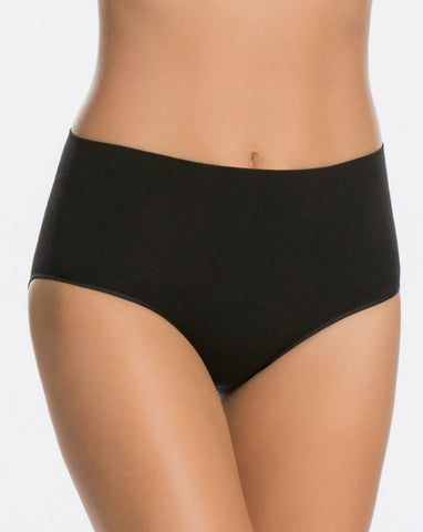Spanx Everyday Shaping Brief | Black | Intimates | $22