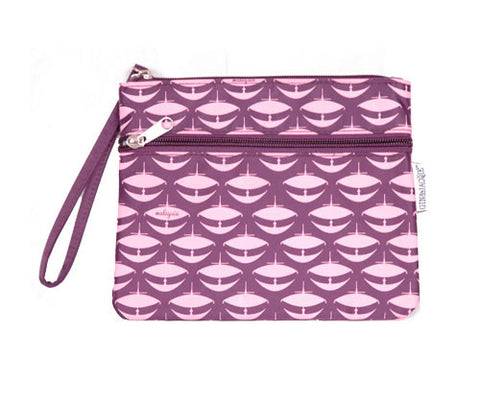 MAIN-MAIN ZIPPER POUCH (WAU)